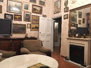 3 bedroom appartment in Moscow downtown