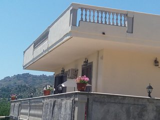 Villa il belvedere vicino Taormina