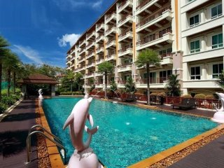 Nice Apartment Central Patong Beach
