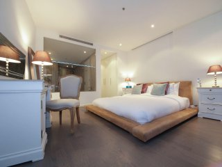 Apartment 492184 - SIGNATURE HOLIDAY HOMES- LUXURY 1 BEDROOM APARTMENT, D1