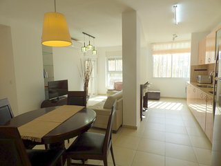 Comfortable and Convenient Apartment in Talbieh