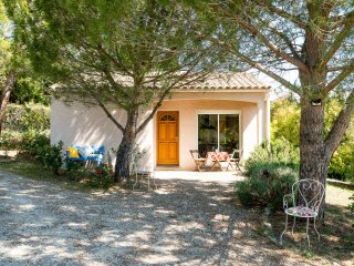 Les Trois Pins - Relax in comfort & style in the beautiful Aude valley