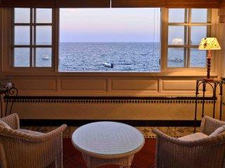 Casa Elena, apartamento junto al mar
