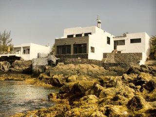 Casa Oceano 3, mar, terraza y sol