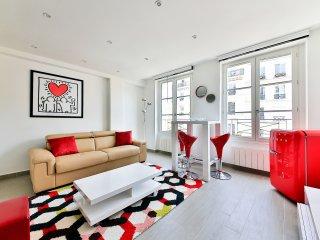 Sweet Inn Apartments Paris- St denis II