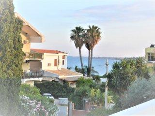 Villa Anny fronte mare