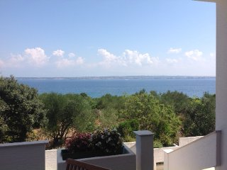 Sea view apartment Hacienda, sleeps 3
