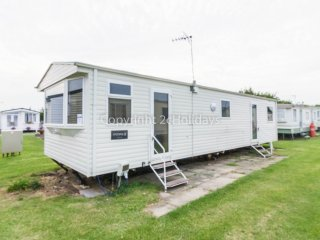 50067 Heron area, 3 Bed, 7 Berth, D/G, Ruby rated
