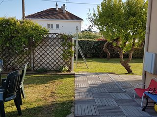 House with 5 bedrooms in Pornic, with enclosed garden - 1 km from the beach