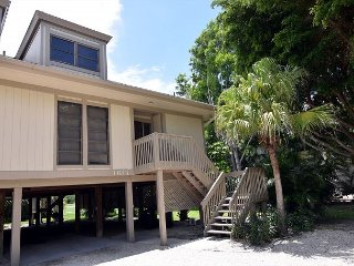 Welcome to Fore! Dunes Home on Sanibel Island