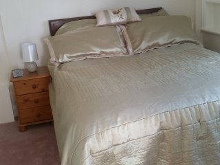 Kingsmead bed and breakfast/ Holiday Let Bedroom 4