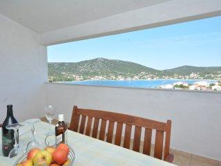 Apartments Franjic Dalmatia Vinisce A2