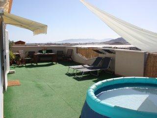 Ático, 3 dormitorios en Puerto de Mazarrón