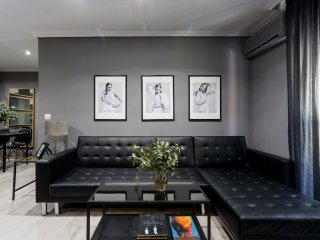 [753] 1 Bedroom luxury apartment in the city center