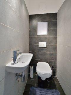 toilet (apartment 4.5)