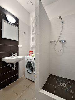bathroom (apartment 201)