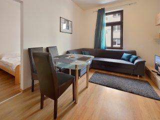 Economy 1 BDR apartment 29 Augusta Street 23