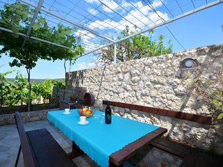 Apartments Franjic Dalmatia Vinisce A1