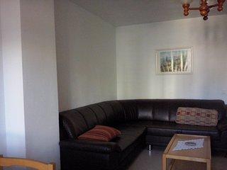 Apartamento de dos dormitorios cerca centro Benidorm