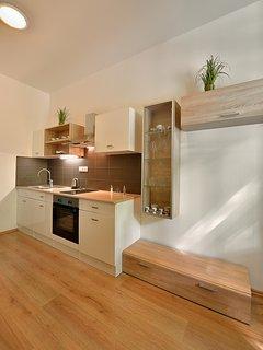 kitchen (apartment 202)