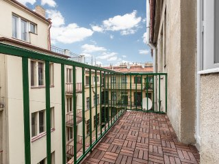 Premier apartments Hradebni