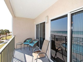 Super Luxury Gulf-Front Condo ~ Available July 29th week! Book Now!