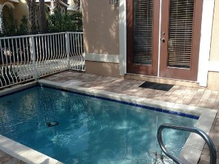 Luxury 4B/3B w/Private Pool! Great Location!~Book Your Late Summer Vacation!