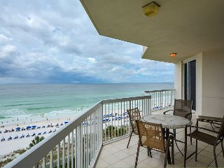 Gulf Front Luxury Condo~New Furniture/Decor~Available August 5-12! Book Now!