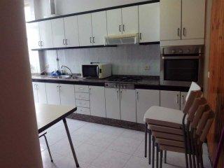 Apartamento de 150 m2 para 6 personas en Noia