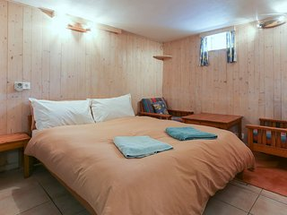 32 sq m STUDIO apartment in Chalet Sunshine