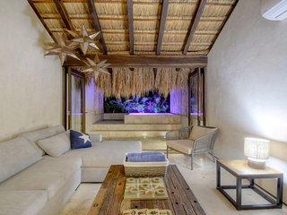 Jungle Luxury penthouse 'Lol-Ha' in Artia Tulum