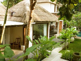 Tropical Villas Umalas