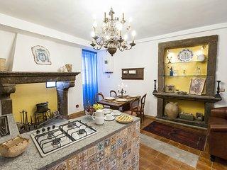 Residenze Villa Lante - Camino Rinascimentale