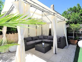 Villa VARNA -House 10 pax in Capdepera- Private Pool- Barbecue.. Children welcom