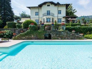 Villa Angela - Amazing villa in Stresa, Lake Maggiore