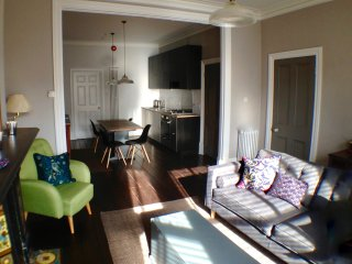 Lovely, Sunny and Spacious Apartment - Central East Oxford