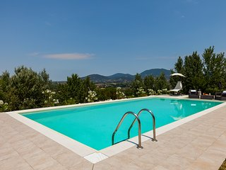 Pool Villa near Rome