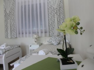 Apartment Snjezana