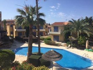 Satis, vacation rental in Paphos