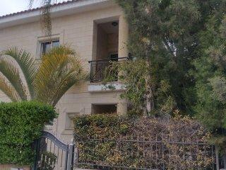 Limassol star 4br luxury Villa