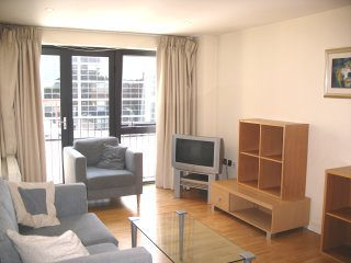 Modern Two Bedroom Apartment - William Road NW1