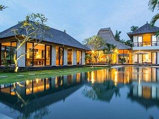 Evo Ricefield Villa Ubud