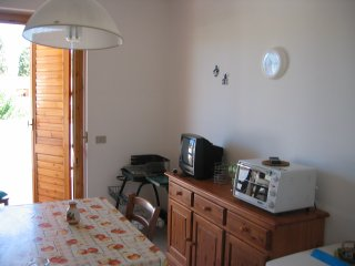 Appartamento a pochi metri dal mare.