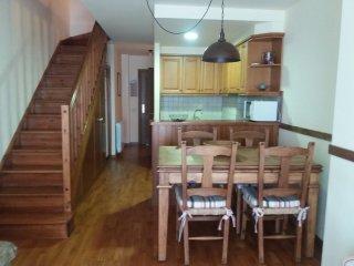 Apartamento Reme en Boí