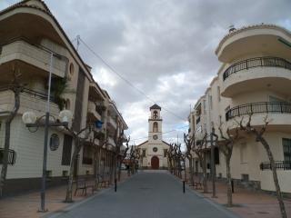 Hacienda Riquelme Golf Resort-Block 54 Apartment