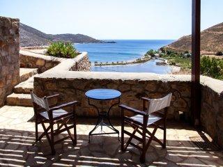 Patmos island villa