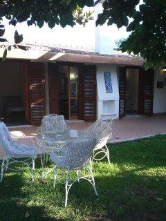 Villa Azalea - 200mt dal mare