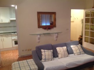 Apartment with 2 bedrooms in Terrassa - 30 km from the beach