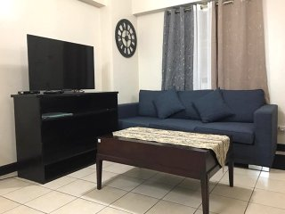 2 Bedroom fully furnished Condo - Very near MAKATI