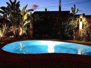 Encantadora Villa con Piscina privada
